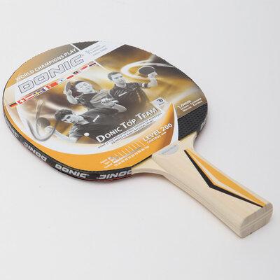 Ракетка для настольного тенниса Donic Level 200 Top Team 705021