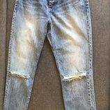 Мега стильные джинсы от h&m