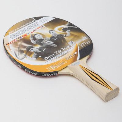 Ракетка для настольного тенниса Donic Level 300 Top Team 705031