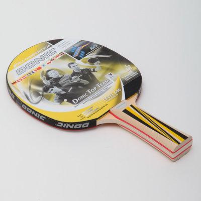 Ракетка для настольного тенниса Donic Level 500 Top Team 725051