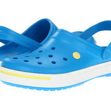 Кроксы Crocs Crocband II Clog US11 и US12