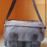 Мужская фирменная сумка Тroop оригинал