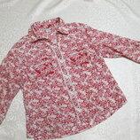 Рубашка , блузка Laura Ashley