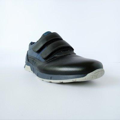 Школьные туфли на липучках, р. 32-37. Венгрия