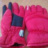 Перчатки лыжные немецкого спортивного бренда Etirel унисекс