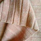 В'язана тканина рубчик