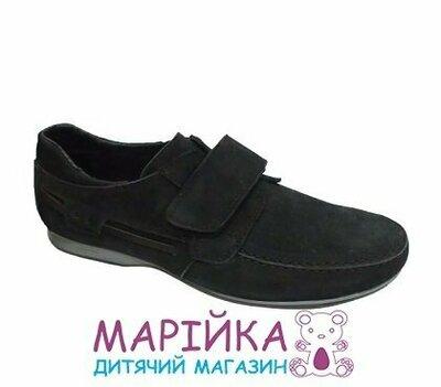 Школьные туфли натуральная кожа, кожаные школьные туфли для мальчика 24 см, 24,5 см