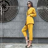 Стильный костюм Бруклин,5 цветов