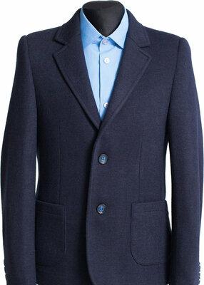 Школьный пиджак для мальчика и подростка