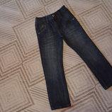 Нoвые джинсы скину Next 6 лет 116