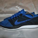 кроссовки Nike flyknit racer, р. 42