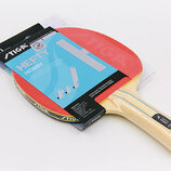 Ракетка для настольного тенниса Stiga Heafty Hobby 151701