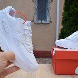 Кроссовки женские Nike Air Max 90 белые