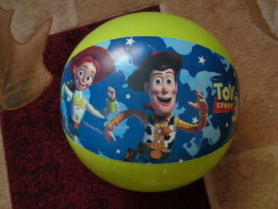 мячик детский
