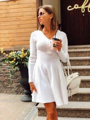 Платье «Делми» три расцветки