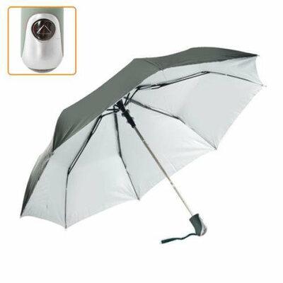 Зонт полуавтомат универсальный. Новый