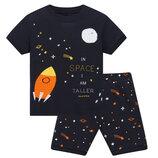 Пижама Космос 2-8 лет