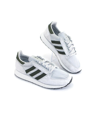 Кроссовки Adidas Forest Grove Германия