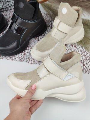 Женские спортивные ботинки, разные цвета