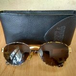 Солнцезащитные очки Gianfranco ferre оригинал винтаж Италия