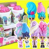 Кукла, Blume, Кукла-Сюрприз, игрушка-сюрприз, Кукла с домиком