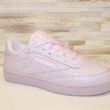Кеды женские розовые Т318