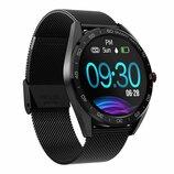 Смарт-Часы Colmi K7 makibes с Bluetooth / пульсометром / тонометром. Гарантия 12 месяцев