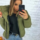 Куртка стильная две расцветки