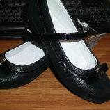Туфли школа 34,36 разм