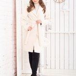 Элегантное пальто Оливия