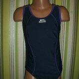 спортивный купальник на 8-9 лет Slazenger
