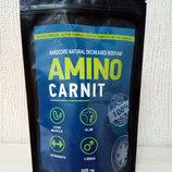 Amino Carnit   средство для роста мышц и жиросжигания Амино Карнит