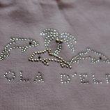 футболка дельфинчики 6 лет