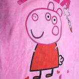 футболка ибица пеппа 8 лет