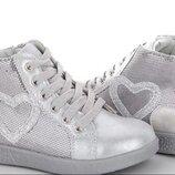 Ботинки для девочек Clibee р.26-31