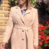 Пальто шерсть 42-46