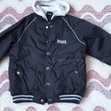 Куртка на мальчика на рост 128-134