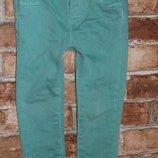 джинсы девочке стрейч 2-3 года Zara большой выбор одежды 1-16 лет