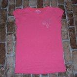 футболка девочке 13-14 лет Hema сток большой выбор одежды 1-16 лет