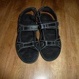 Crane Босоножки сандалии Крейн р 45 UK 11, стелька 30,7 см без ободка , вся длина - 32 см