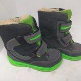 Термо ботинки Ricosta 24 размер