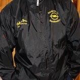 Стильная фирменная демисезонная курточка B&C. Opel.л-хл.