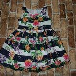 платье пышное нарядное 3 года Маталан большой выбор одежды 1-16 лет