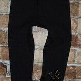 штаны треггинсы девочке 2 года стрейч большой выбор одежды 1-16 лет