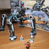 Конструктор Ninja Водяной робот