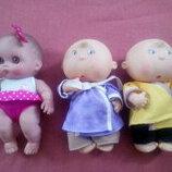 Куколки фирменньіе.