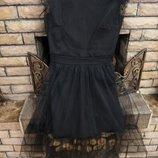 Платье плаття фатин