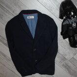 Пиджак на мальчика H&M на 7-8 лет
