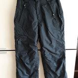 Зимние лыжные водонепроницаемые штаны 140
