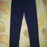 Крутые мужские брюки чинос 48 размер Пот-42 см.